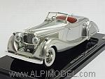 Duesenberg SJ 1935 Gurney Nutting Speedster 1935 by TRUE SCALE MINIATURES