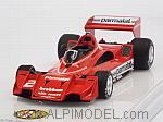 Brabham BT45C Alfa Romeo #2 GP Brasil 1978 John Watson by TRUE SCALE MINIATURES