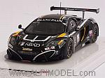 McLaren MP4/12C GT3 #15 24h Spa 2014 Ojjeh - Grotz - Vervisch - Pantano by TRUE SCALE MINIATURES