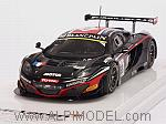 McLaren 12C GT3 #98 Total Art Grand Prix 24h Spa 2014 by TRUE SCALE MINIATURES