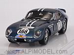 Shelby Daytona Coupe CSX2299 #188 Tour De France 1964 Trintignant - Saint-Auban by TRUE SCALE MINIATURES