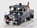 Land Rover Series I 107 Recovery Truck Barnes Garage 1957 by TRUE SCALE MINIATURES