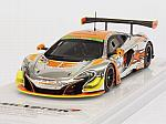 McLaren 650S GT3 #22 Super Taikyu Fuji Clearwater Racing 2016 by TSM