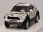 MINI ALL4 Racing #310 Axion X-Raid Team Dakar Rally 2016 by TRUE SCALE MINIATURES