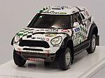 Mini ALL4 Racing Axion X Raid Team #315 Rally Dakar 2016 by TRUE SCALE MINIATURES