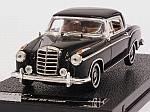 Mercedes 220 SE Coupe (Black) by VITESSE