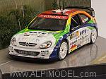 Citroen Xsara WRC #5 Rally Germany 2007 Stohl - Minor by VITESSE