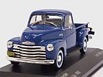 Chevrolet 3100 PickUp 1950 (Blue) by WBX