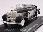 Chrysler Imperial Le Baron Phaeton 1933 (Black) by WHITEBOX