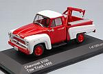 Chevrolet 3100 Tow Truck 1956 by WHITEBOX